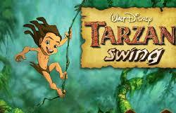 Tarzan games